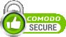 SSL Secure by Comodo